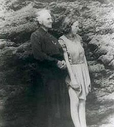 Mary nee Mehigans parents