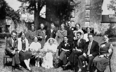 Bill and Moll's Clan